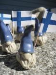 Suomi-tonttu